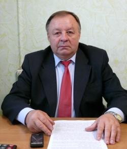 Контрольно счетная палата Тайшетского района КСП Тайшетского района Председатель Чабанов Валерий Иванович